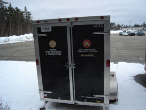 Training Props - Maine Fire Service Institute
